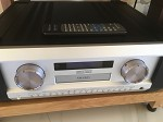 MUSICAL FIDELITY KW 250S Entegre(CDPLAYER VE RADYOLU)