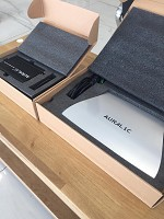 Auralic ARIES WIRELESS STREAMING BRIDGE