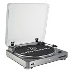 Audio Technica AT-LP60-USB