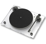 Pro-Ject 2Xperience DC Acryl (2M Silver)