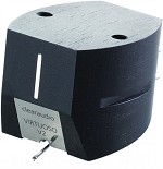 Clearaudio Virtuoso V2 Ebony MM Cartridge